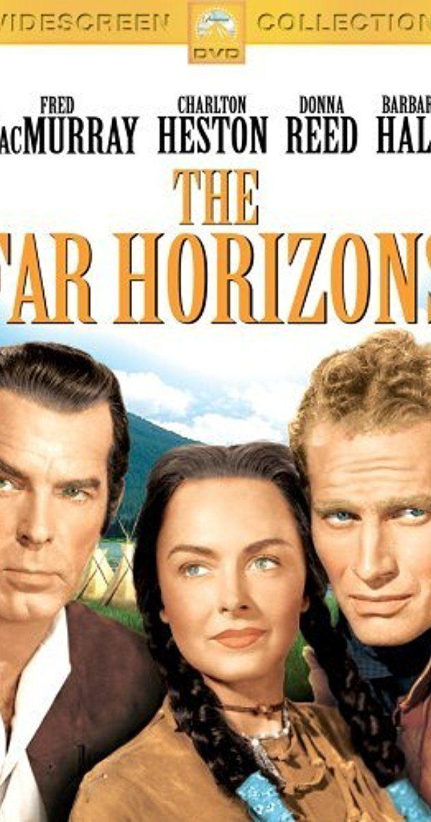 The Far Horizons The Far Horizons 1955 IMDb