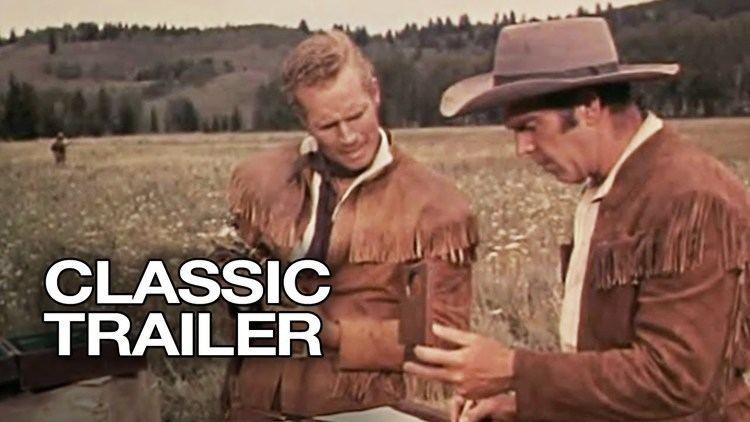 The Far Horizons The Far Horizons 1955 Official Trailer 1 Charlton Heston Movie