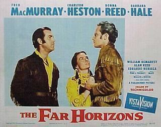 The Far Horizons The Far Horizons