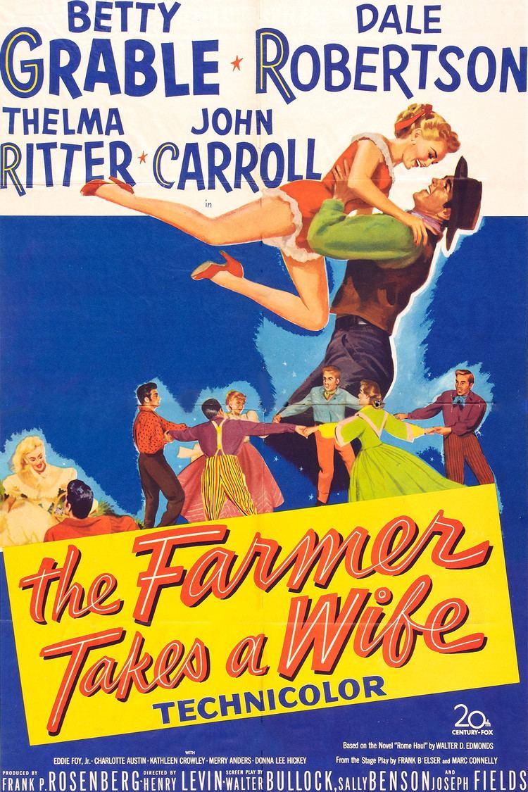 The Farmer Takes a Wife (1953 film) wwwgstaticcomtvthumbmovieposters44687p44687