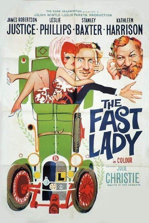 The Fast Lady wwwgstaticcomtvthumbmovieposters47573p47573