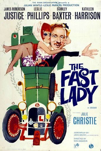 The Fast Lady The Fast Lady 1962 Silver Scenes A Blog for Classic Film Lovers