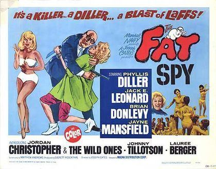 The Fat Spy Streamline The Official Filmstruck Blog The Fat Spy There Are