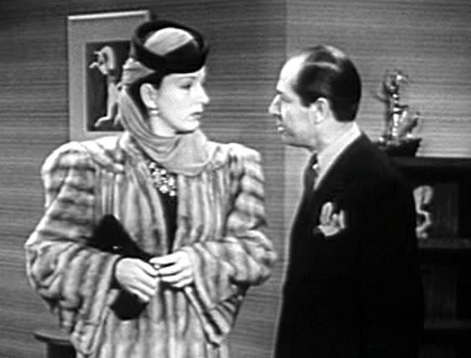 The Fatal Hour (1940 film) Freemasonry in cinema The Fatal Hour