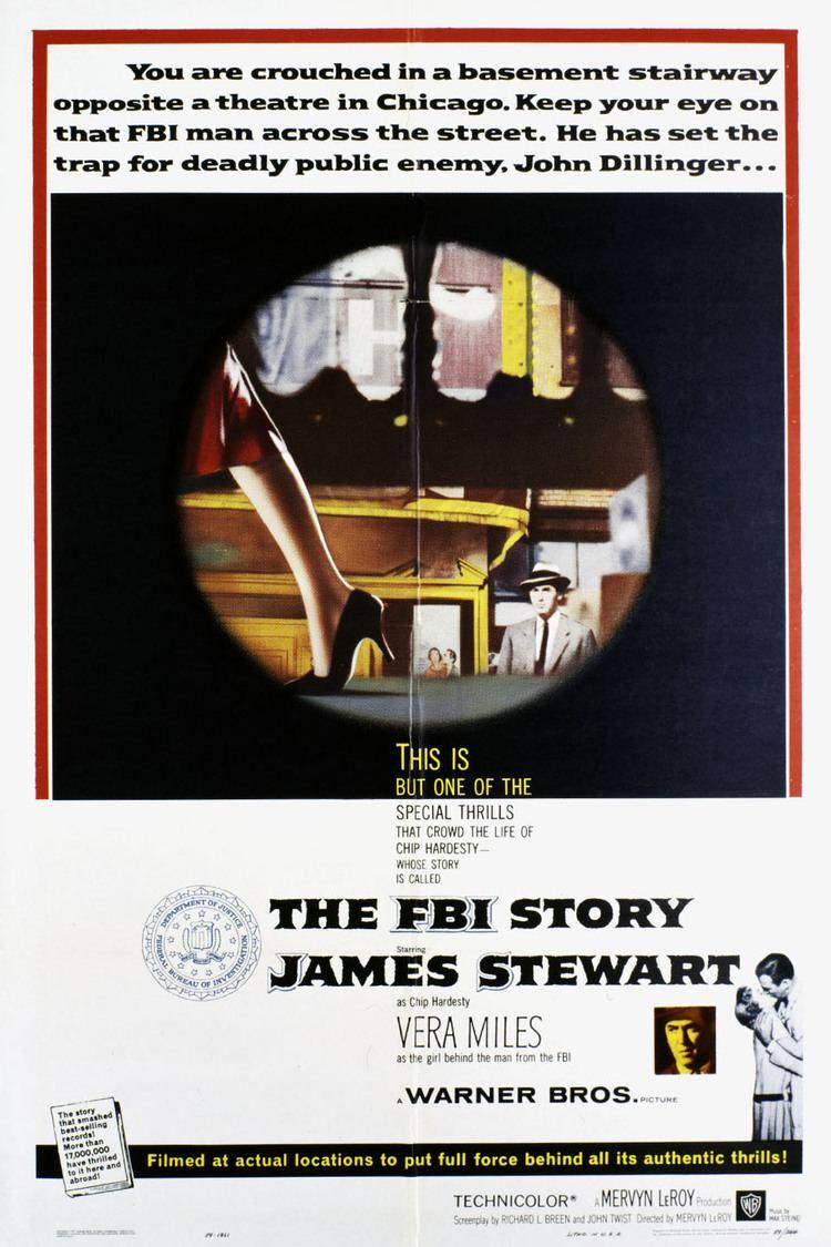 The FBI Story wwwgstaticcomtvthumbmovieposters4749p4749p