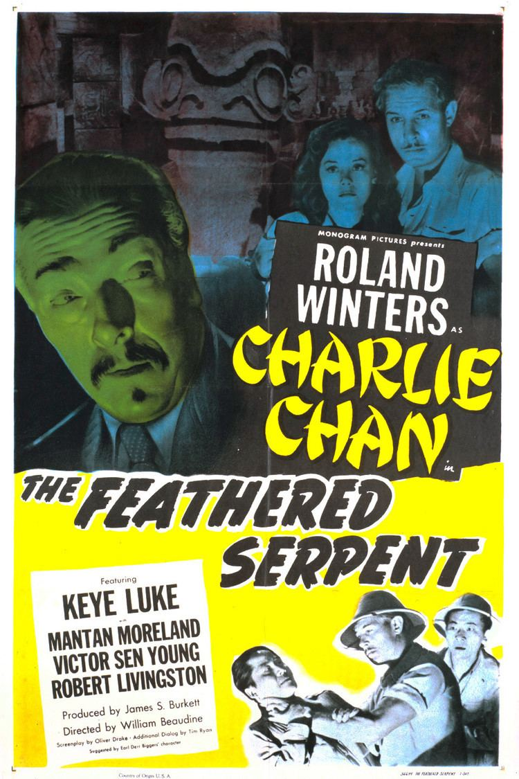 The Feathered Serpent (1948 film) wwwgstaticcomtvthumbmovieposters39235p39235