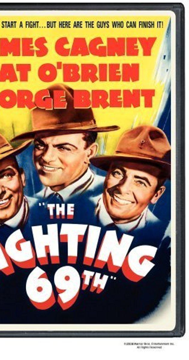 The Fighting 69th The Fighting 69th 1940 IMDb