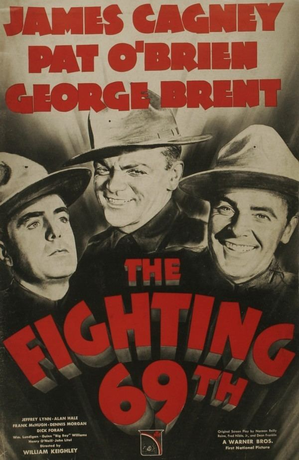 The Fighting 69th filmsgradedcom The Fighting 69th 1940