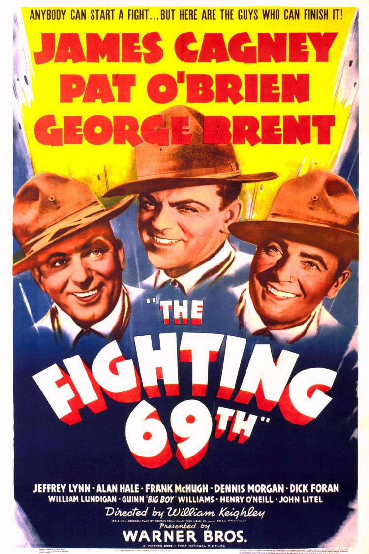 The Fighting 69th wwwgstaticcomtvthumbmovieposters688p688pv