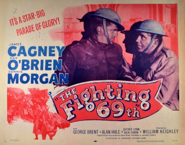 The Fighting 69th The INCspotlight The Fighting 69th 1940 Channel Awesome
