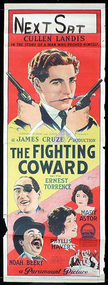 The Fighting Coward The Fighting Coward 1924