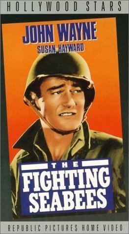 The Fighting Seabees The Fighting Seabees 1944