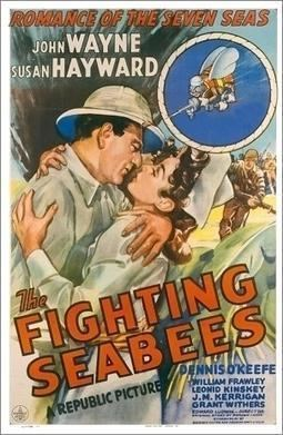 The Fighting Seabees The Fighting Seabees Wikipedia
