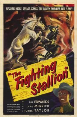 The Fighting Stallion The Fighting Stallion Wikipedia