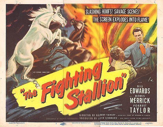 The Fighting Stallion The Fighting Stallion 1950