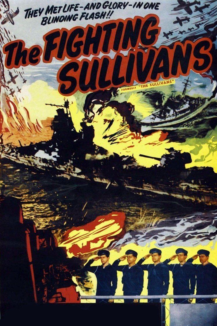 The Fighting Sullivans wwwgstaticcomtvthumbmovieposters4416p4416p