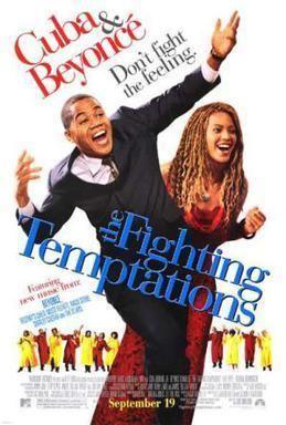 The Fighting Temptations The Fighting Temptations Wikipedia