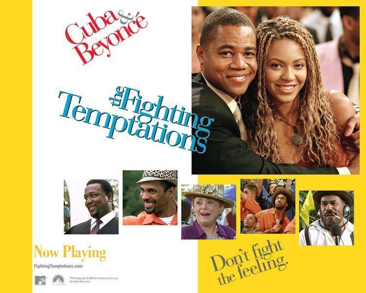The Fighting Temptations The Fighting Temptations
