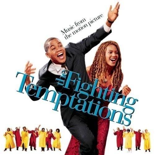 The Fighting Temptations The Fighting Temptations Original Soundtrack Songs Reviews