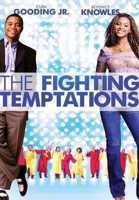 The Fighting Temptations The Fighting Temptations Trailer YouTube