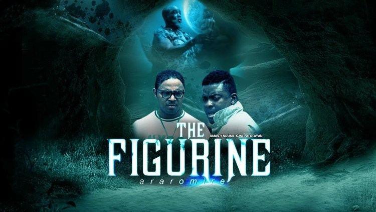 The Figurine Nollywood Movie Review The Figurine 2009 YeYePikin Movie Blog