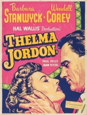 The File on Thelma Jordon The File on Thelma Jordon movie poster 1950 Poster Buy The File