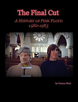 The Final Cut (1983 film) Comfortably Numb A History of The Wall Pink Floyd 19781981