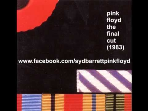 The Final Cut (1983 film) Pink Floyd 11 Not Now John The Final Cut 1983 YouTube