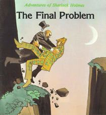 The Final Problem httpsjoeysherlockfileswordpresscom201411t