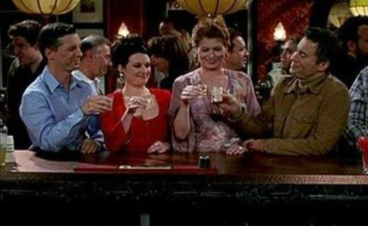 The Finale (Will & Grace) Watch Will amp Grace Season 8 Episode 24 Online SideReel