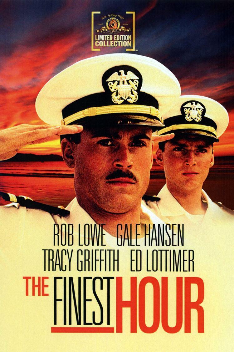 The Finest Hour (1991 film) wwwgstaticcomtvthumbdvdboxart14289p14289d