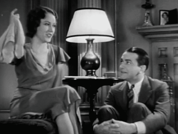 The Finger Points The Finger Points 1931 Review with Richard Barthelmess and Fay
