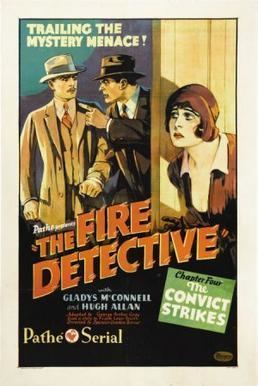 The Fire Detective The Fire Detective Wikipedia