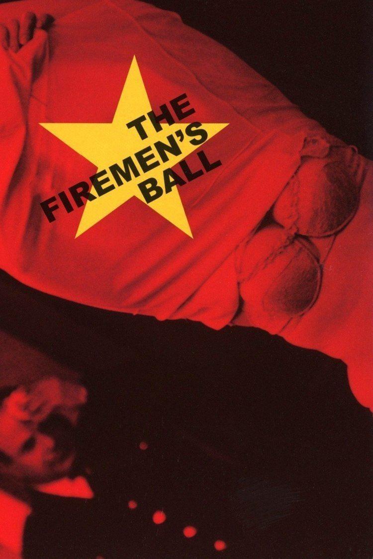 The Firemen's Ball wwwgstaticcomtvthumbmovieposters45980p45980