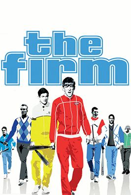 The Firm (2009 film) The Firm 2009 on Sky Movies