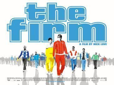 The Firm (2009 film) The Firm 2009 film Wikipedia