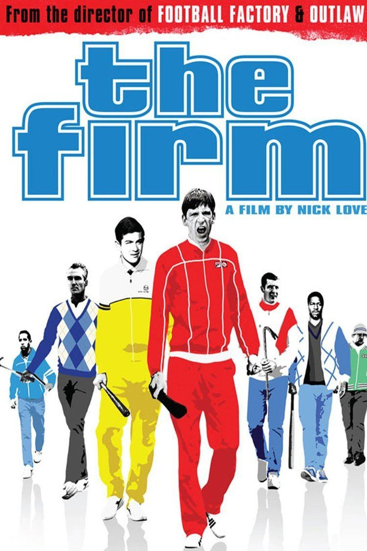 The Firm (2009 film) wwwgstaticcomtvthumbmovieposters7846927p784