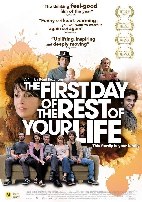 The First Day of the Rest of Your Life Subscene The First Day of the Rest of Your Life Le Premier Jour