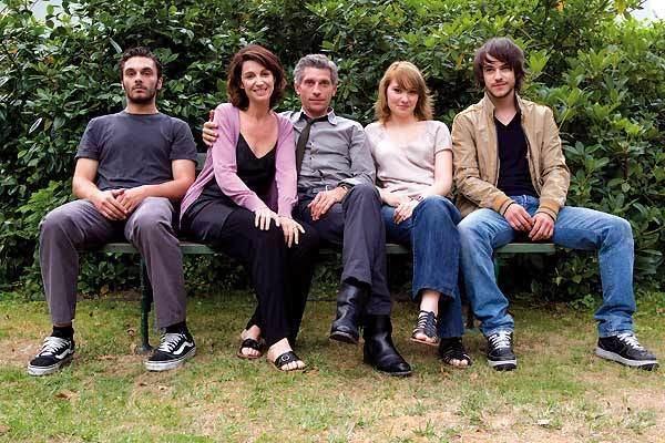 The First Day of the Rest of Your Life Le premier jour du reste de ta vie film 2008 AlloCin