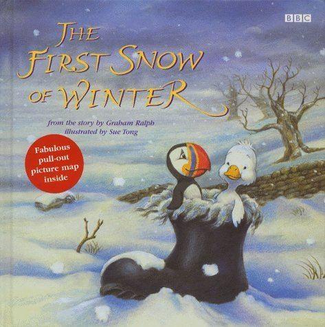 The First Snow of Winter First Snow of Winter Amazoncouk Graham Ralph Sue Tong