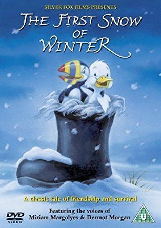 The First Snow of Winter The First Snow Of Winter DVD Amazoncouk Graham Ralph DVD