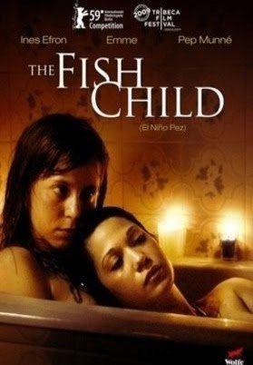The Fish Child The Fish Child El Nino Pez trailer YouTube