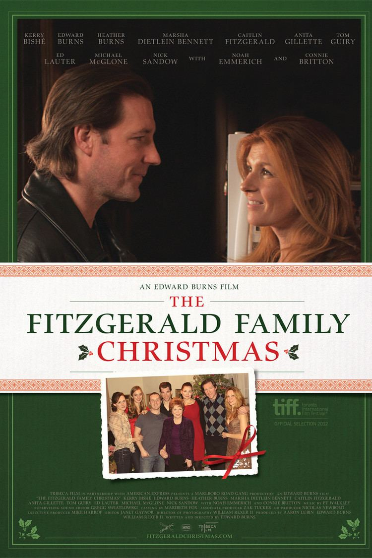 The Fitzgerald Family Christmas wwwgstaticcomtvthumbmovieposters9456343p945