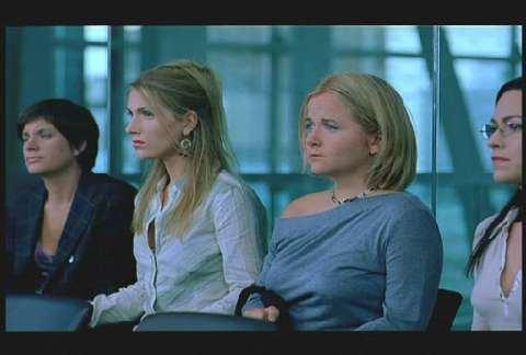 The Five of Us Film Elles taient cinq lphant mmoire du cinma qubcois
