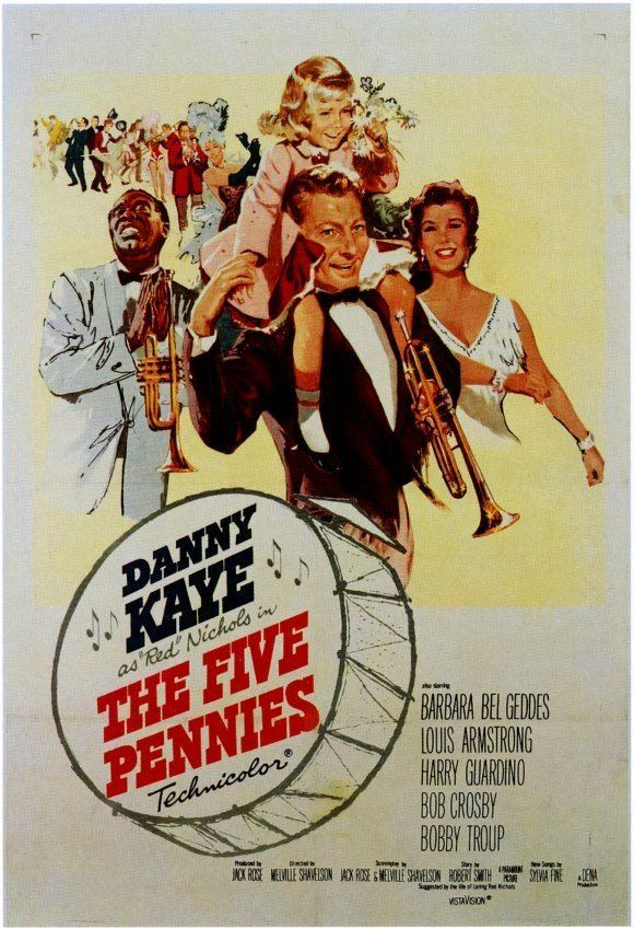 The Five Pennies The Five Pennies 1959 Christina Wehner