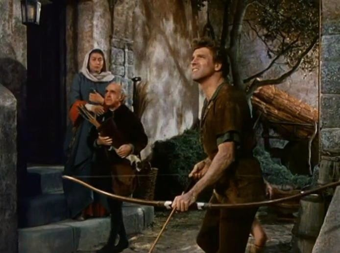 The Flame and the Arrow FileThe Flame and the Arrow 1950 trailer 4jpg Wikimedia Commons
