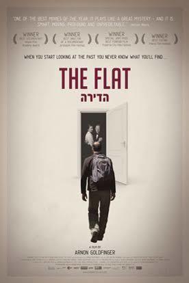 The Flat (2011 film) t2gstaticcomimagesqtbnANd9GcTyVkgF0heQsY6yn