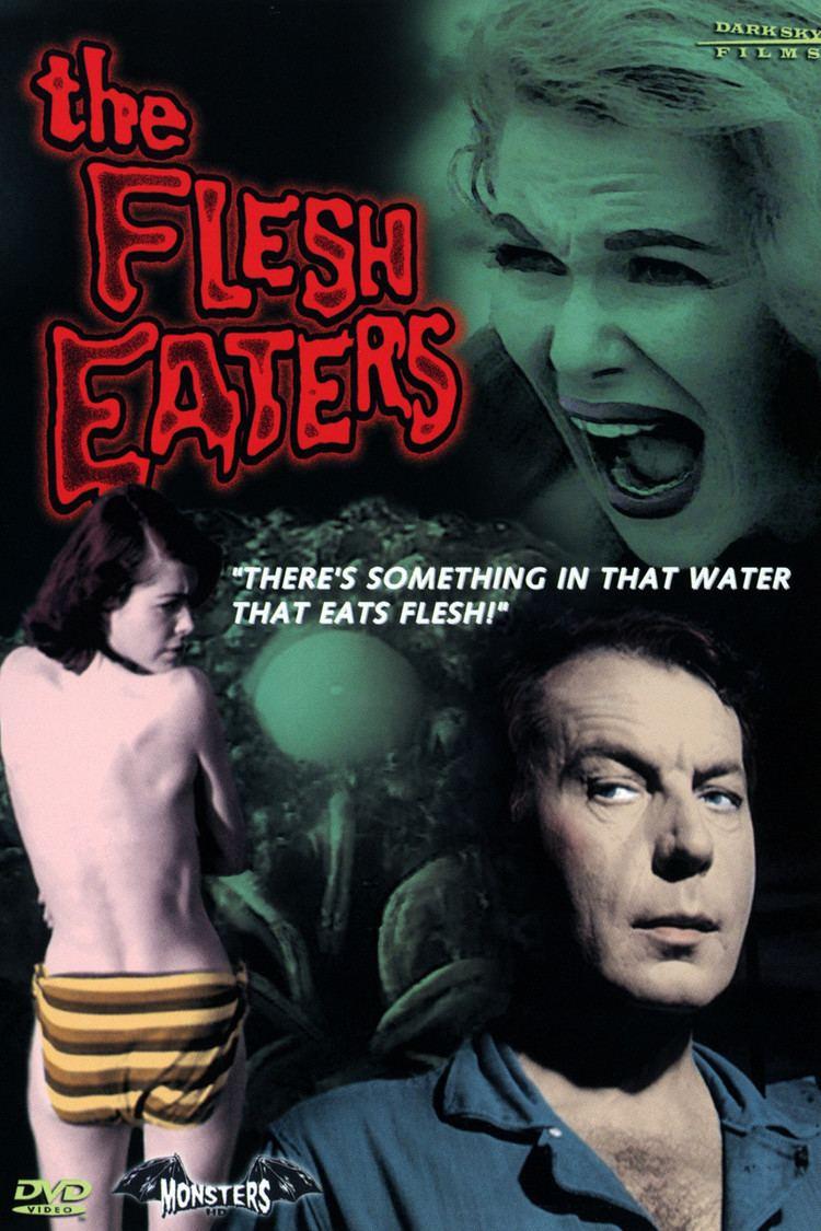 The Flesh Eaters (film) wwwgstaticcomtvthumbdvdboxart38712p38712d