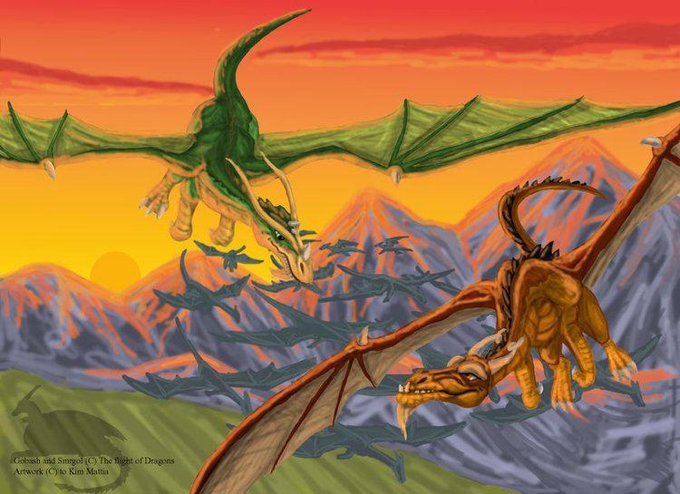 The Flight of Dragons Watch Flight Of Dragons Online Free On Yesmoviesto