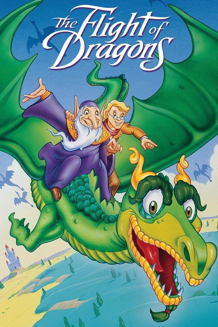 The Flight of Dragons wwwgstaticcomtvthumbmovieposters6243p6243p